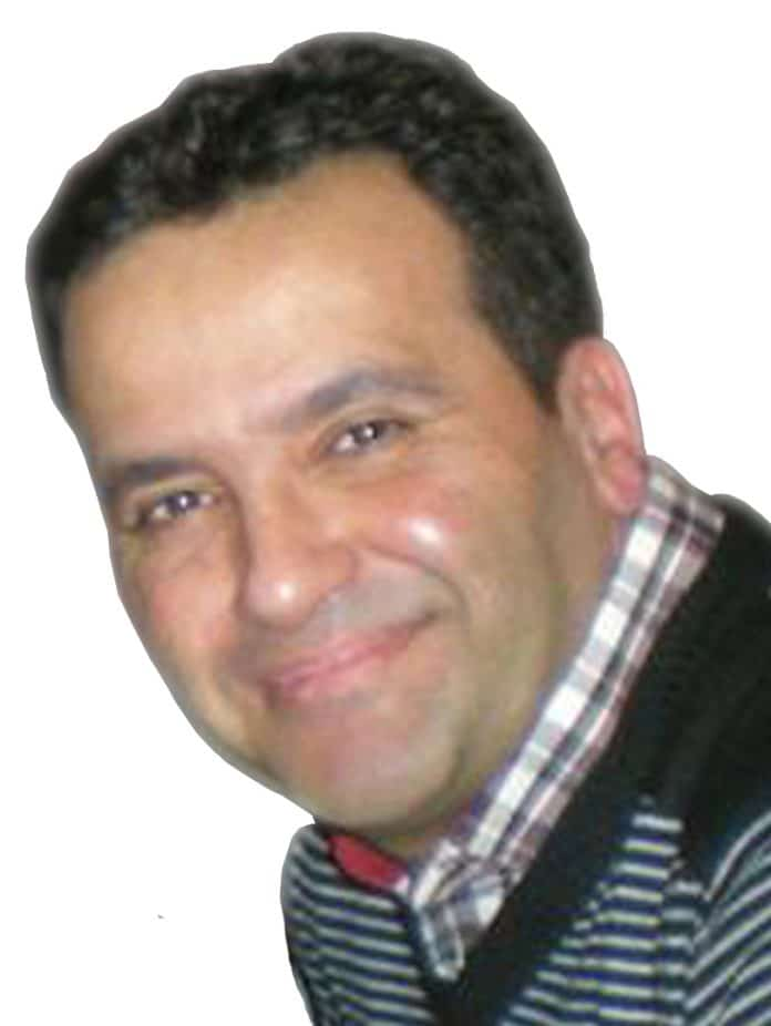 Kamal Benkirane : Tisser des ponts