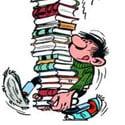 Emprunter des livres… pour les sauver!