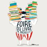 Montréal invitée d'honneur de la Foire du Livre de Bruxelles 2017
