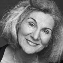 Marie-Francine Hébert reçoit le Prix Raymond-Plante 2017