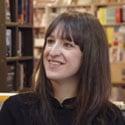 Anne-Élisabeth Bossé rencontre son libraire