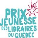 Lauréats du Prix jeunesse des libraires du Québec 2017
