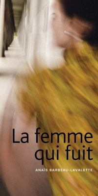 """""""La femme qui fuit"""" sera adapté au théâtre"""