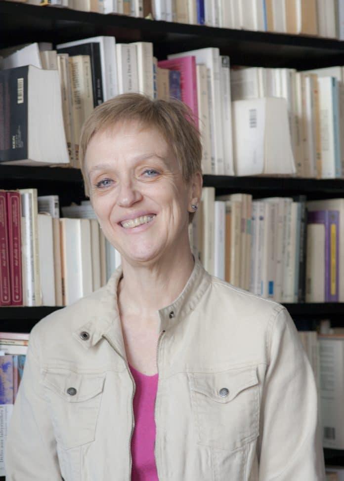 Réjane Bougé, présidente de l'UNEQ : À la défense des écrivains