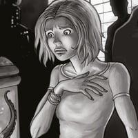 La courte échelle « noire » : Une collection à donner des frissons!