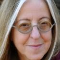 Andrée Lacelle, la poète lauréate de la ville d'Ottawa