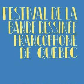 La 30e édition du Festival de la BD francophone de Québec bat son plein!