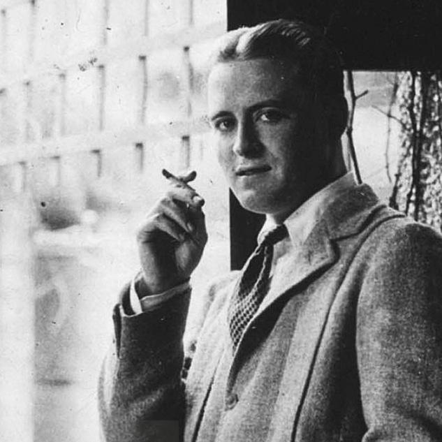 Parution en mai d'un inédit de Fitzgerald