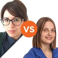 Séries – deuxième duel : Audrey Martel contre Pascale Brisson-Lessard