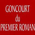 La sélection du Goncourt du premier roman