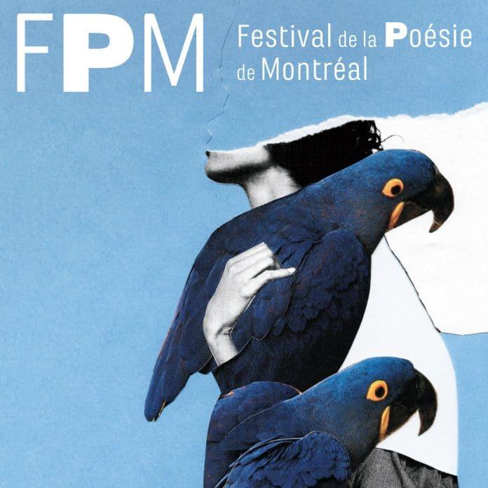 18e édition du Festival de la poésie de Montréal
