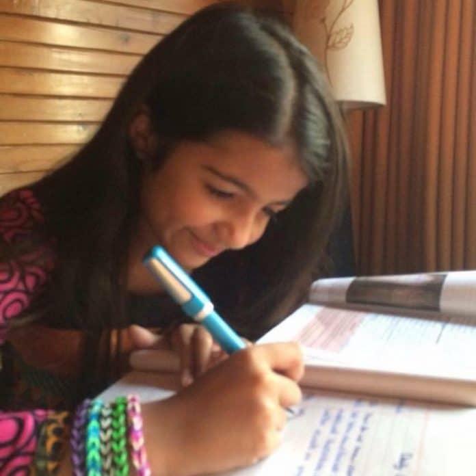 Tour du monde littéraire pour une adolescente pakistanaise