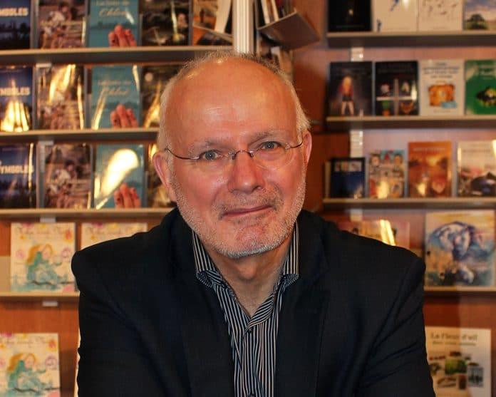 Raynald Lecavalier : Le droit d'écrire
