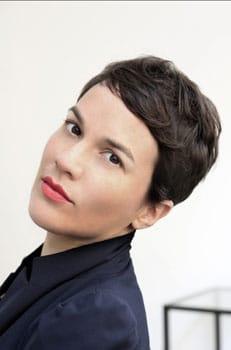 La Québécoise Marie-Ève Lacasse remporte le Prix français Simone Veil