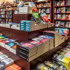 Mise en vente de la Librairie de Baie-St-Paul