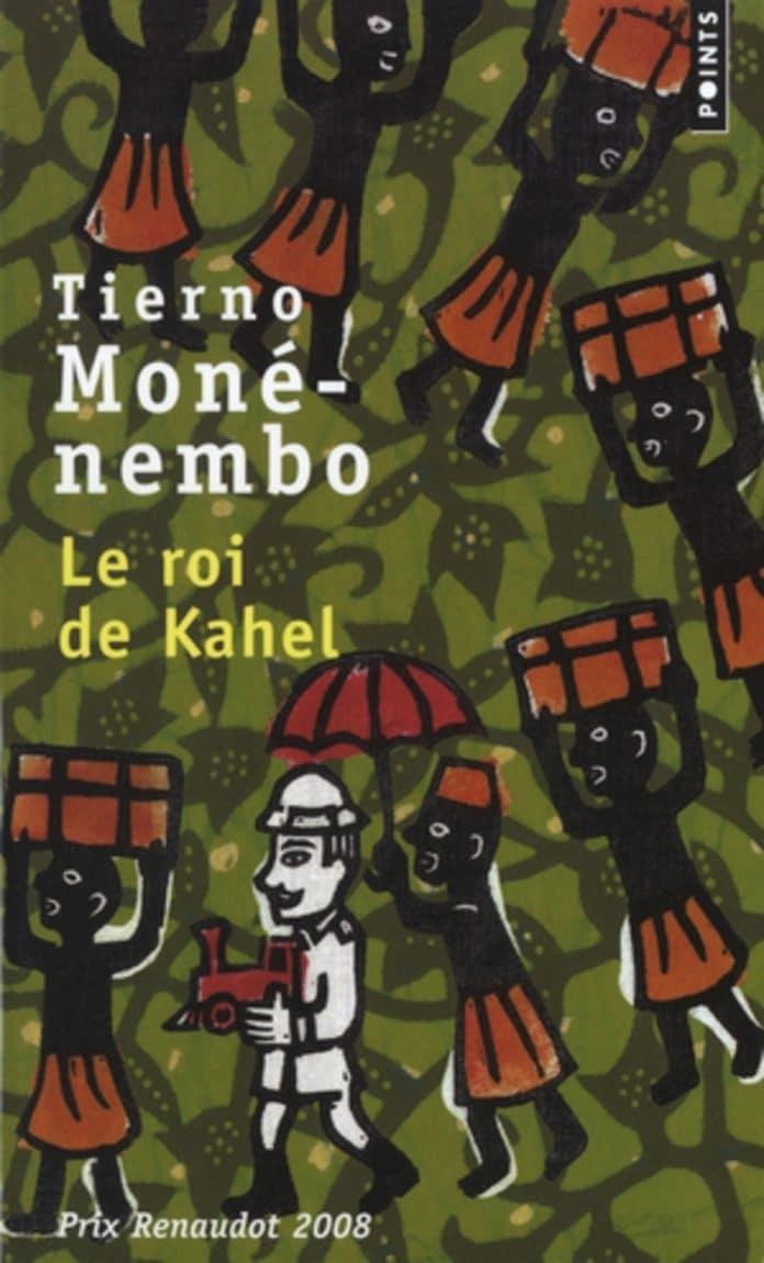 Tierno Monénembo récompensé par l'Académie française