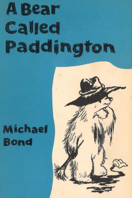 Décès du papa de Paddington
