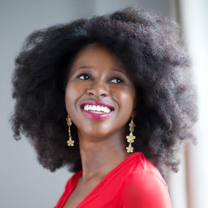 Le nouveau choix d'Oprah : Imbolo Mbue