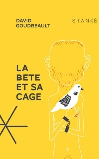 Vignette du livre La Bête et sa cage