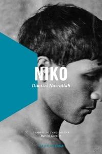 Vignette du livre Niko