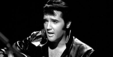Elvis Presley : l'immortel « King »
