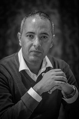 Kamel Daoud remporte le prix Livre et Droits de l'Homme 2017