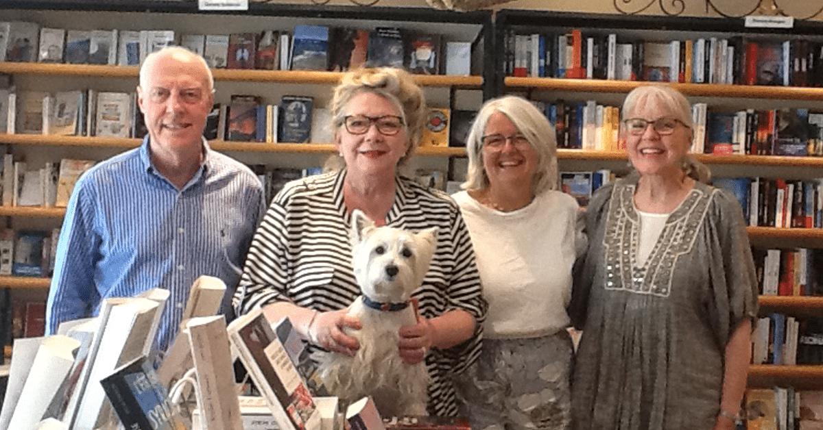 Les 50 ans de la Maison de l'Éducation :  Cinq livres pour cinq décennies de conseils