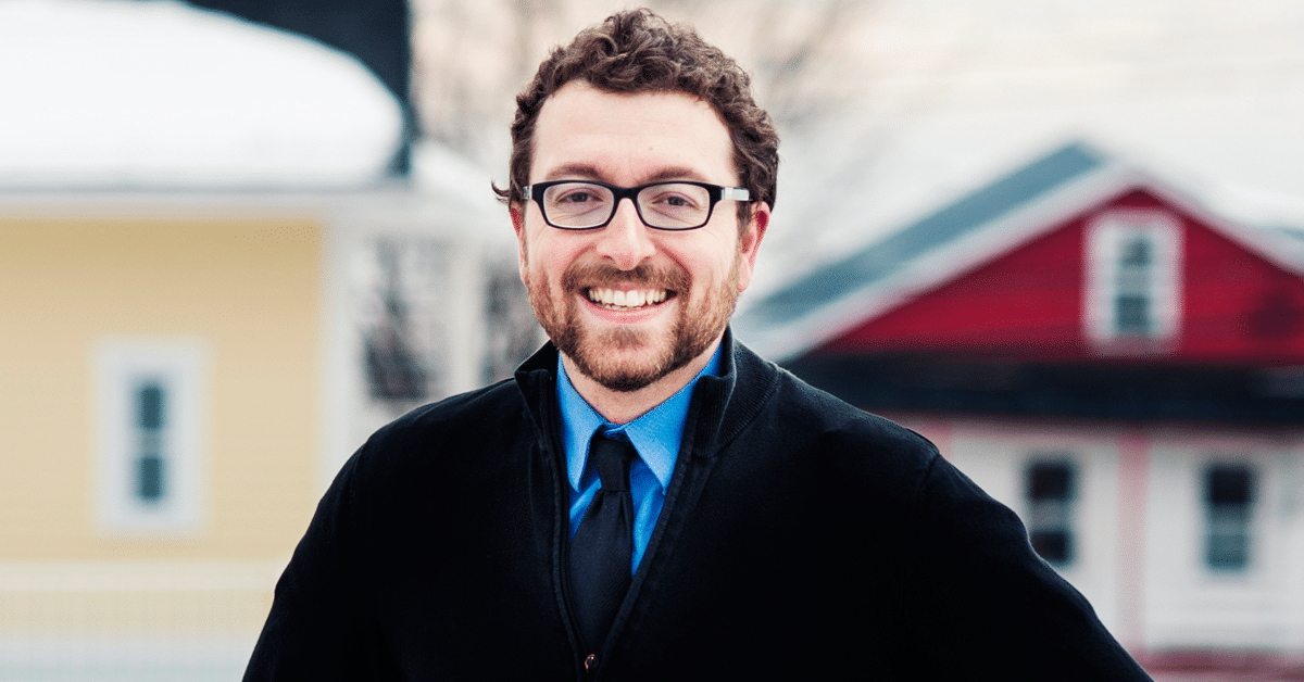 Alexandre Mc Cabe : Faire l'Histoire en l'écrivant