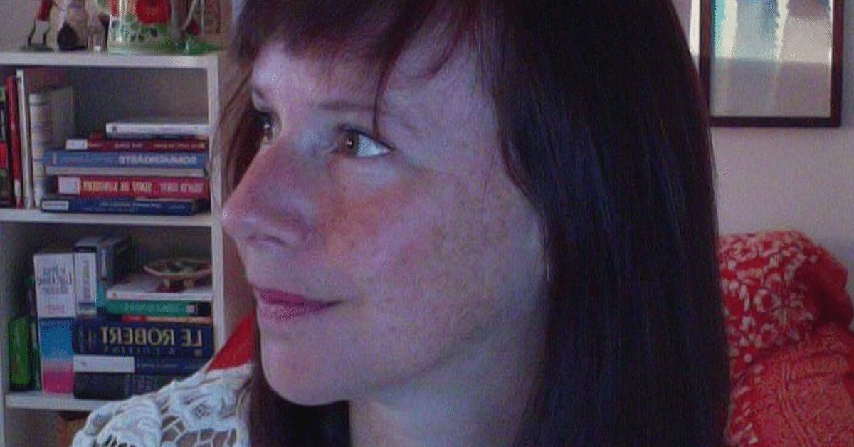 Anne Villeneuve : La lumineuse