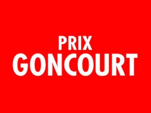 La première sélection du Goncourt 2017