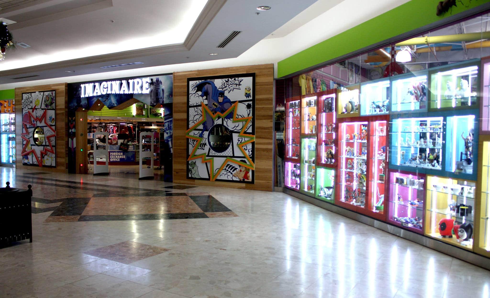 Boutique Imaginaire : meilleure boutique de comic books au Canada!