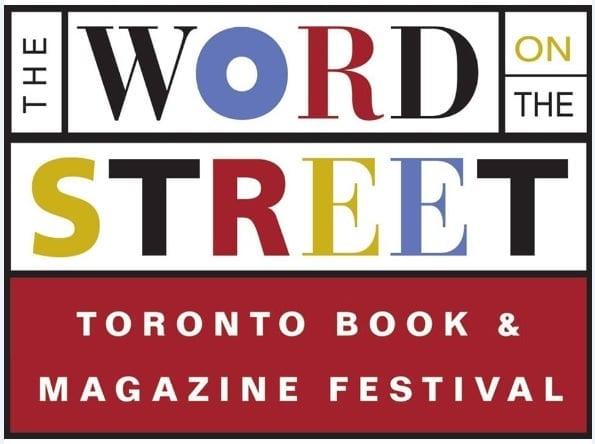 Les libraires au festival The Word On The Street de Toronto