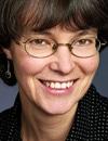 Lucie Bergeron exprime son attachement pour les libraires