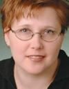 Mylène Gilbert-Dumas exprime son attachement pour les libraires