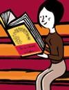 Le Prix des libraires du Québec: Lire un peu, beaucoup, passionnément, à la folie!