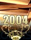 Les meilleurs livres de 2004 : Coups de coeur garantis!