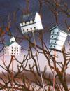 Sébastien Chabot présente son nouveau livre: <i>Le Chant des mouches</i>