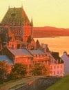 Québec en mots et en images