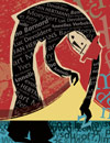 Quelques propos sur la littérature flamande