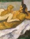 L'art, les femmes et leurs hommes