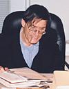 Pascal Assathiany : Valoriser la lecture