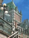 Québec, reine de beauté