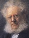 Henrik Ibsen: Le mineur de fond