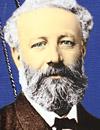 Jules Verne : À l'ancre, à l'encre
