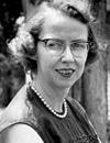 Flannery O'Connor: La vieille fille qui aimait trop les paons