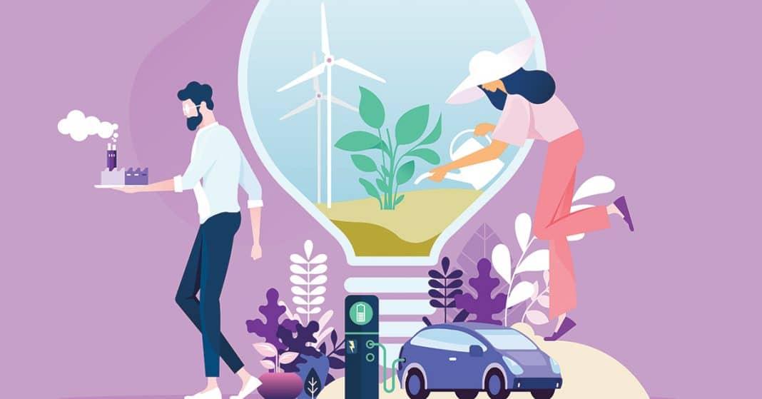 Environnement : En mode action!