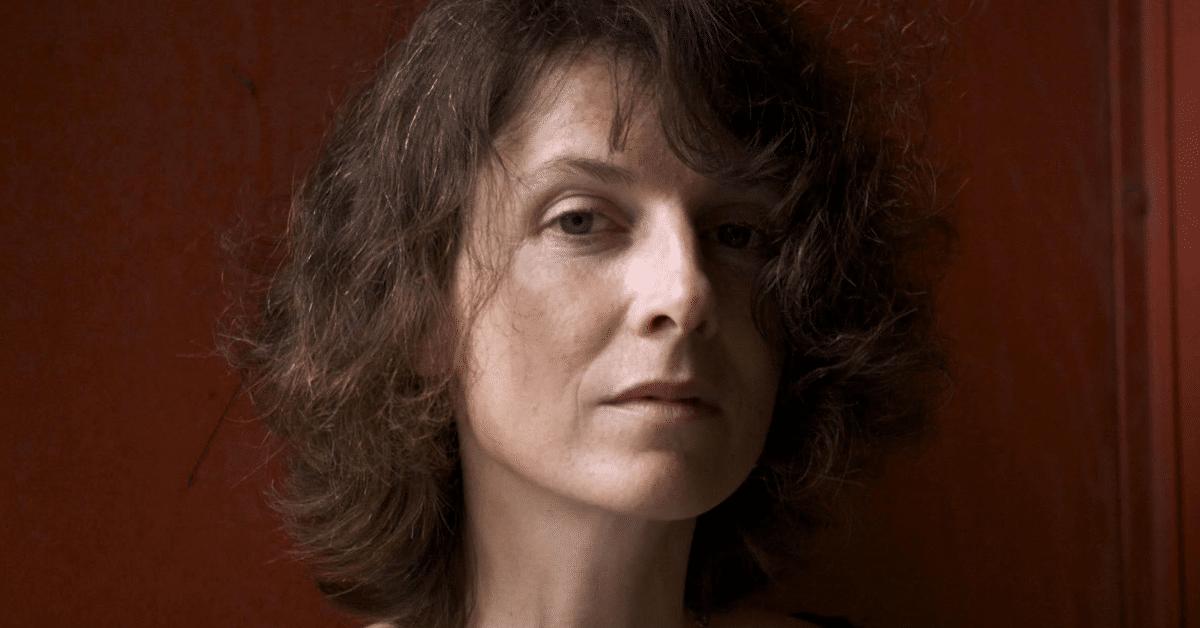 Emmanuelle Bayamack-Tam, lauréate du prix Inter 2019