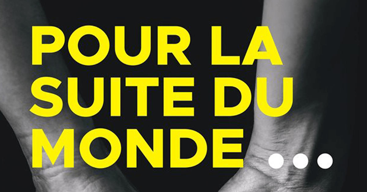 Québec en toutes lettres : programmation dévoilée pour leurs 10 ans