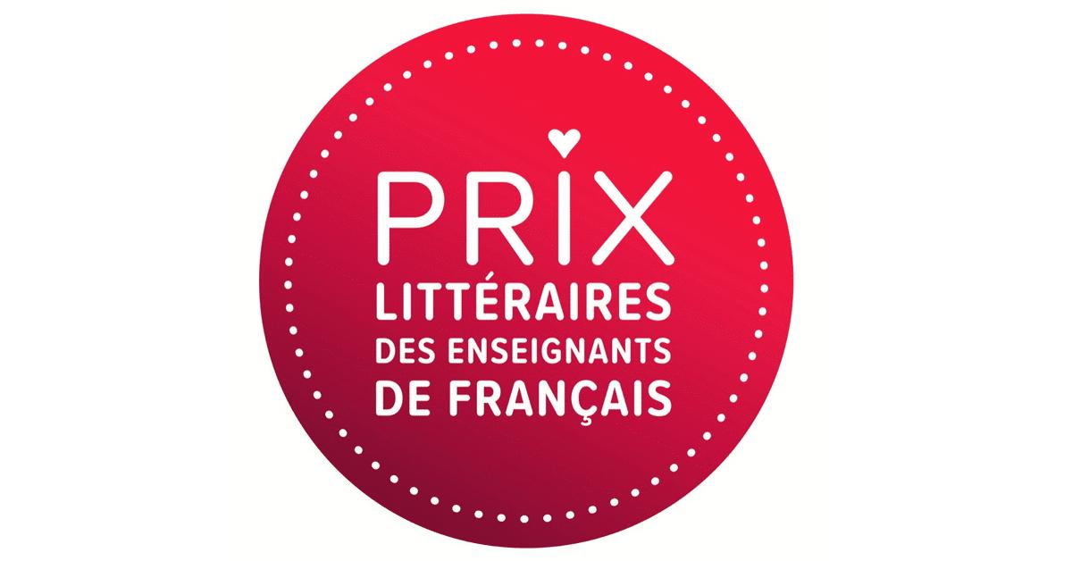 Les finalistes des Prix littéraires des enseignants de français AQPF-ANEL 2019