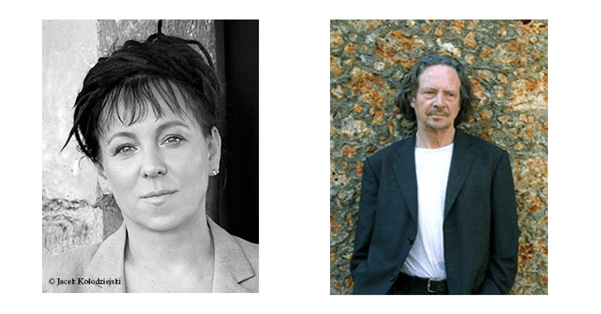 Prix Nobel de littérature : Olga Tokarczuk et Peter Handke